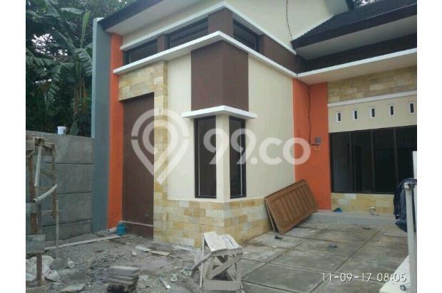 Dijual Rumah Minimalis Siap Huni di Ngaglik Jakal Km 11 13245047