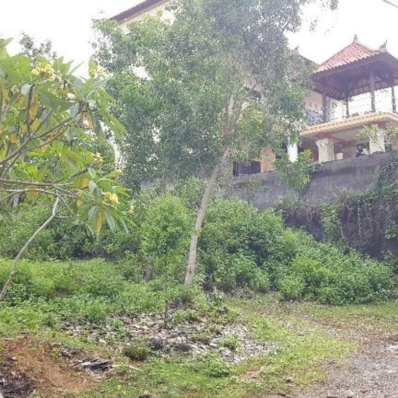 Tanah Bidadari Puri Gading Jimbaran # tundun penyu balangan GWK uluwatu