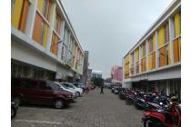 Ruko 3 Lantai di Ciputat Lot Pinggir Jalan Utama