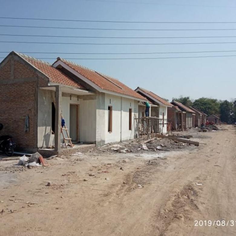 Dijual Rumah Pesan Bangun Strategis di Solobaru, Sukoharjo