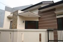 Dijual Rumah di Jatikramat Bekasi Akses ke jalan raya dekat