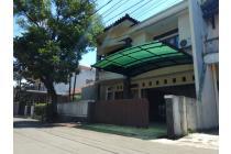 Dijual Rumah Lux di Suryalaya Buah Batu, Bandung Tengah, Strategis, SHM