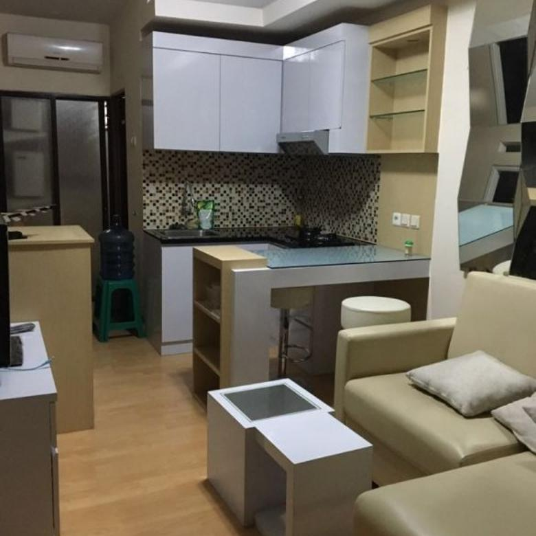 Dijual Apartemen Gateway 2BR Full Furnish, Bandung Nego