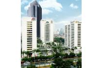 Disewa Ruang Kantor 1018.48 sqm di WTC Tower 6, Sudirman, Jakarta Selatan