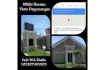 Rumah Murah Minimalis Cianjur, 300jutaan jalur wisata Gunung Padang