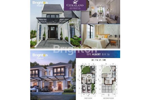 Rp902jt Rumah Dijual