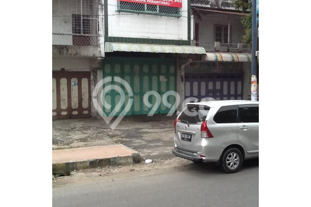 Disewa Ruko di Ahmad Yani Pematang Siantar  1469764