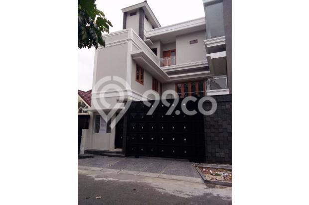 DiJual cepat Rumah mewah Siap Huni, Bersih, Rapi, di Cluster Opal, Gading S 13605067