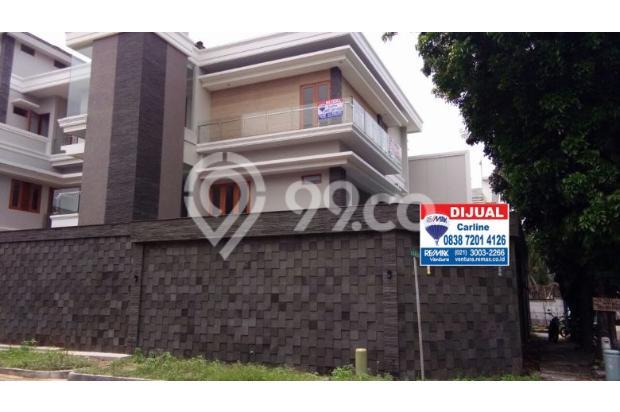 DiJual cepat Rumah mewah Siap Huni, Bersih, Rapi, di Cluster Opal, Gading S 13605068