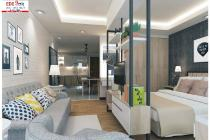Apartemen Gallery West Kebon Jeruk Gallery Suite Harga Cash Bayar 12 x