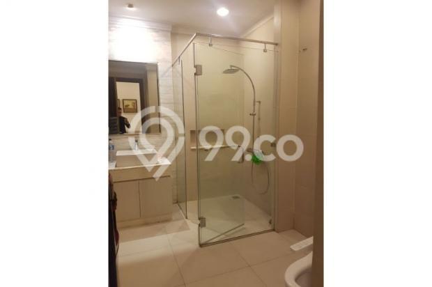 Dijual Apartemen Residence 8 (94m2) 2BR Furnish Senopati Jakarta Selatan 12900137