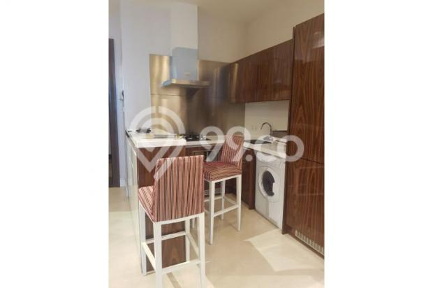 Dijual Apartemen Residence 8 (94m2) 2BR Furnish Senopati Jakarta Selatan 12900139