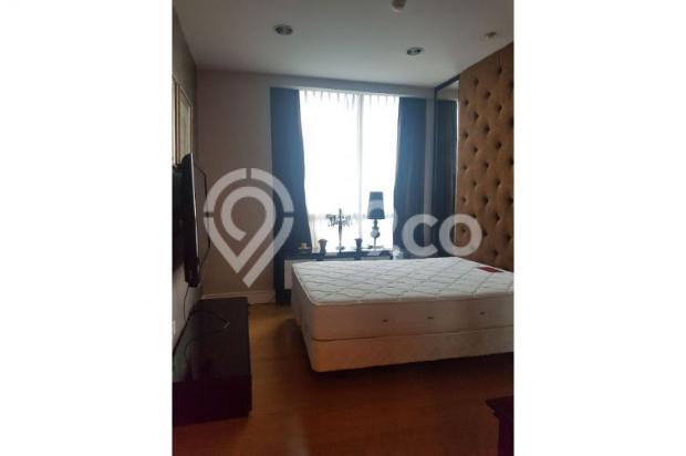 Dijual Apartemen Residence 8 (94m2) 2BR Furnish Senopati Jakarta Selatan 12900140