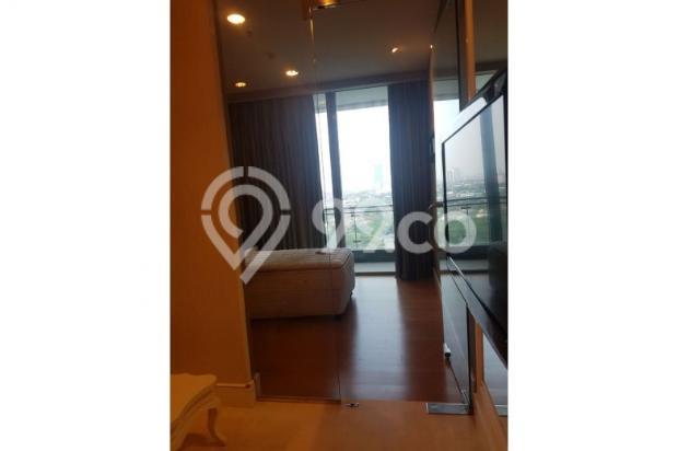 Dijual Apartemen Residence 8 (94m2) 2BR Furnish Senopati Jakarta Selatan 12900142