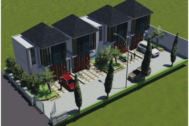 Cijahe Residence ,hunian mewah dengan harga murah 15894230