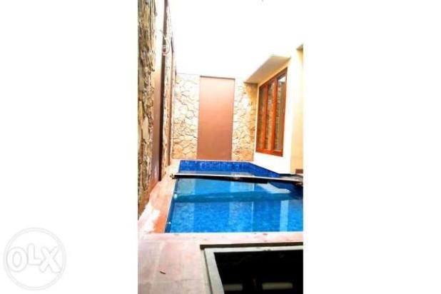Rumah Baru + S. Pool di Pejaten, Pasar Minggu dekat kalibata 10706546