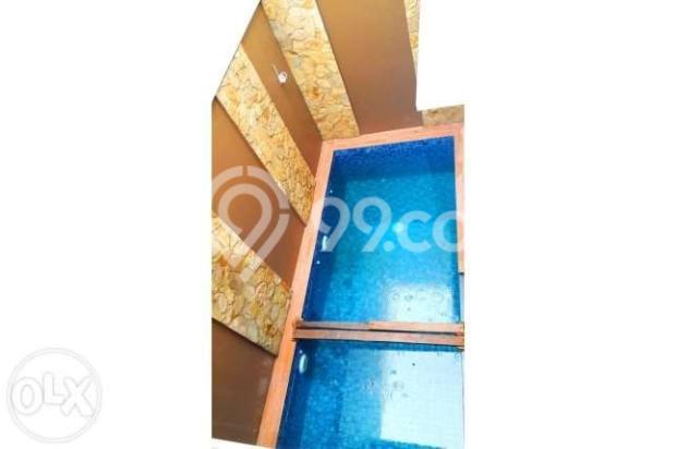 Rumah Baru + S. Pool di Pejaten, Pasar Minggu dekat kalibata 10706547