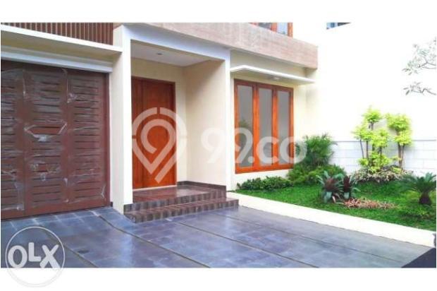 Rumah Baru + S. Pool di Pejaten, Pasar Minggu dekat kalibata 10706553