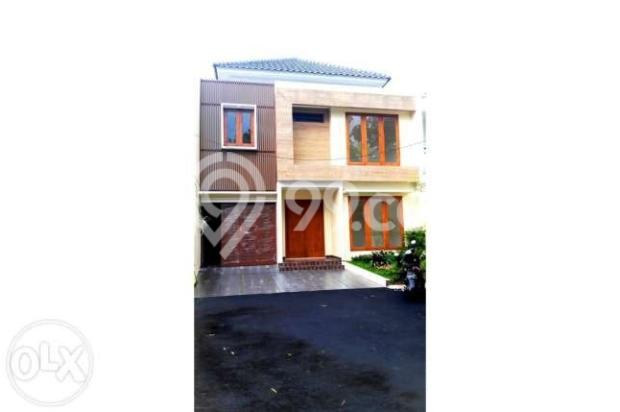 Rumah Baru + S. Pool di Pejaten, Pasar Minggu dekat kalibata 10706554