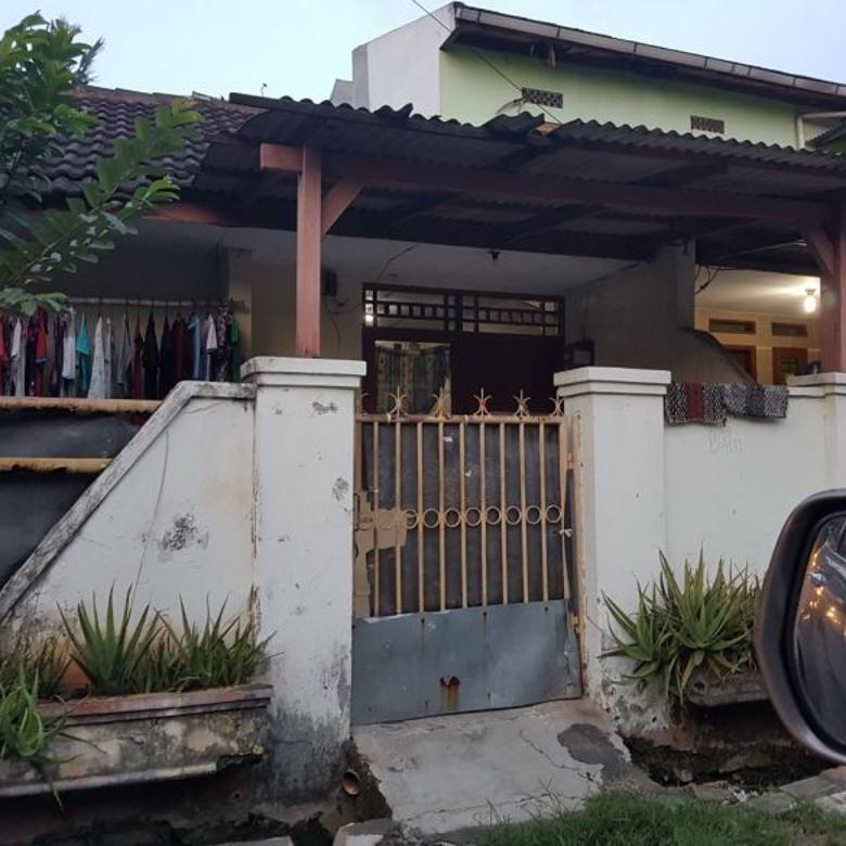 Dijual Rumah 2 kamar tidur di cipondoh,826