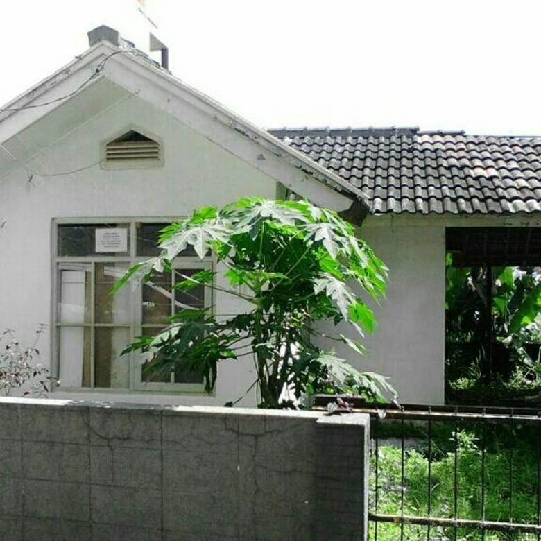 Tanah Komplek UNISBA Jl.Unisba, Jatihandap, Bandung Timur