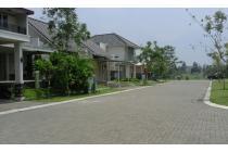 Dijual rumah minimalis bangunan ok di komplk elit kota baru parahyangan bdg