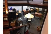 Ruang Kantor Rasuna Office Park Kuningan