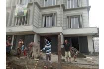 Ruko Strategis Di Jl. R. Saleh S. Bustaman