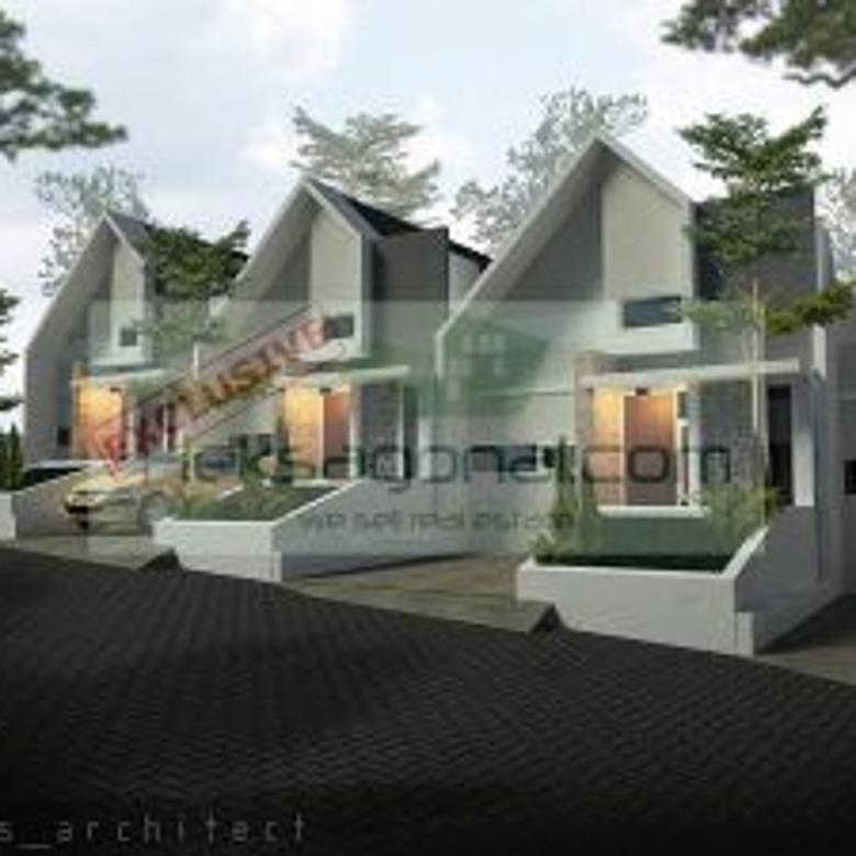 Rumah dijual Jatiasih Bekasi hks9727