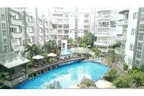 Rent: Pearl Garden Apartment, Semanggi, Gatot Subroto
