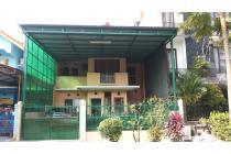 Rumah Bagus dan Nyaman di Cluster Asia Banjar Wijaya