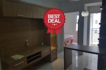 TERMURAH Jual Apartemen Parahyangan Residence 2BR Full Furnish