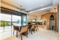 Rumah kolam renang pemandangan laut jimbaran #PHTGTB