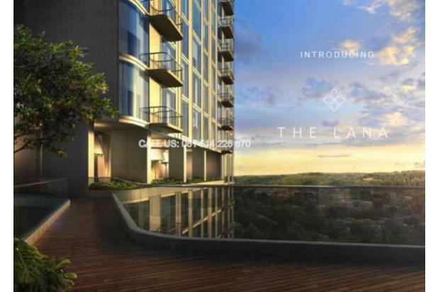 Rp967jt Apartemen Dijual