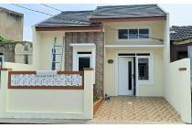 Rumah mewah luas 72m murah citra Indah