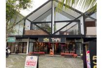Shop & Apartment 1 Km Dari Pantai Berawa Canggu Bali