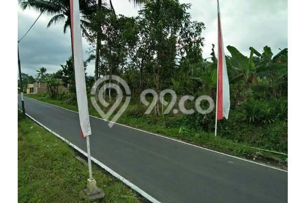 Tanah Dijual Di Desa Kebumen, Lokasi Strategis, Harga Murah 15263008