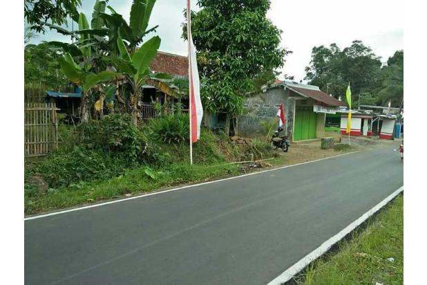Tanah Dijual Di Desa Kebumen, Lokasi Strategis, Harga Murah 15263009