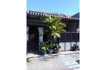 Dijual Rumah 2 Lantai Bagus di Taman Surya Agung Sidoarjo