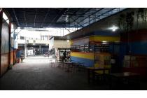 Bengkel Mobil di Kedoya Raya, Bentuk L