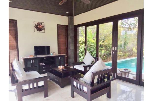 Disewa Tahunan Villa Minimalis di Jl Puri Bendesa Ungasan Kuta Badung Bali 14417878