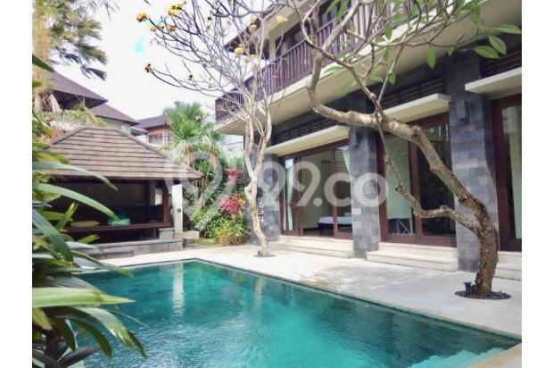 Disewa Tahunan Villa Minimalis di Jl Puri Bendesa Ungasan Kuta Badung Bali 14417877