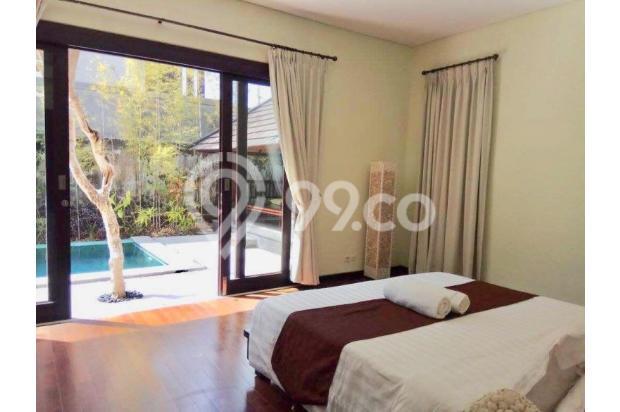 Disewa Tahunan Villa Minimalis di Jl Puri Bendesa Ungasan Kuta Badung Bali 14417879
