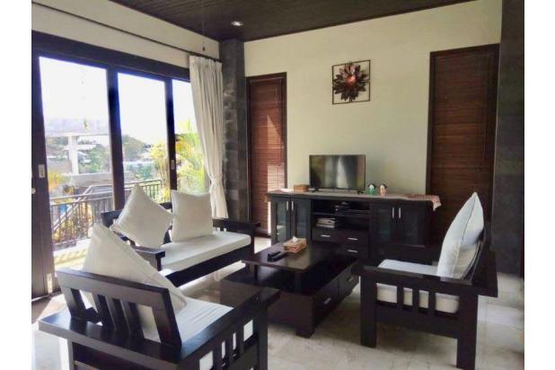 Disewa Tahunan Villa Minimalis di Jl Puri Bendesa Ungasan Kuta Badung Bali 14417880