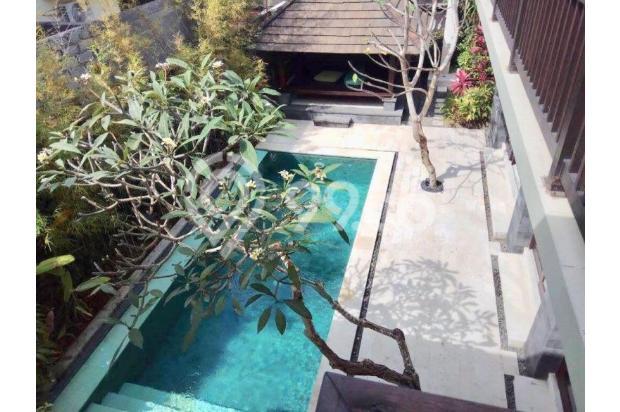 Disewa Tahunan Villa Minimalis di Jl Puri Bendesa Ungasan Kuta Badung Bali 14417885