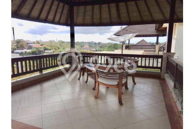 Disewa Tahunan Villa Minimalis di Jl Puri Bendesa Ungasan Kuta Badung Bali 14417888