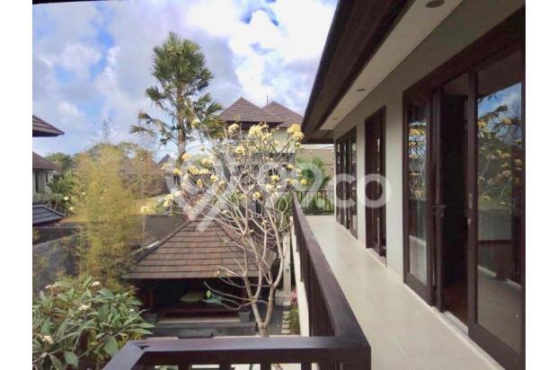 Disewa Tahunan Villa Minimalis di Jl Puri Bendesa Ungasan Kuta Badung Bali 14417887