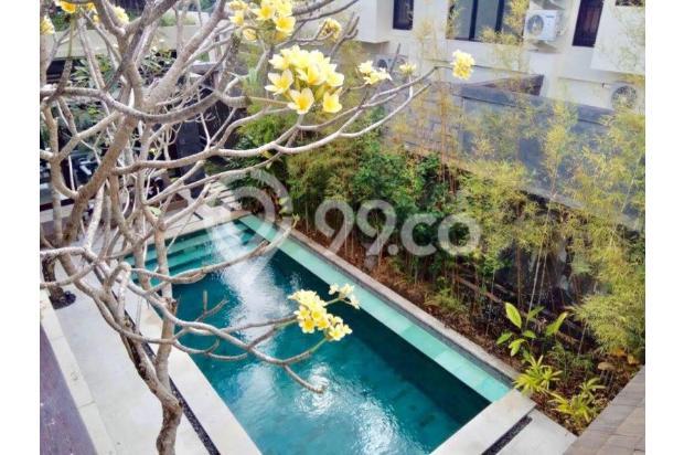 Disewa Tahunan Villa Minimalis di Jl Puri Bendesa Ungasan Kuta Badung Bali 14417891