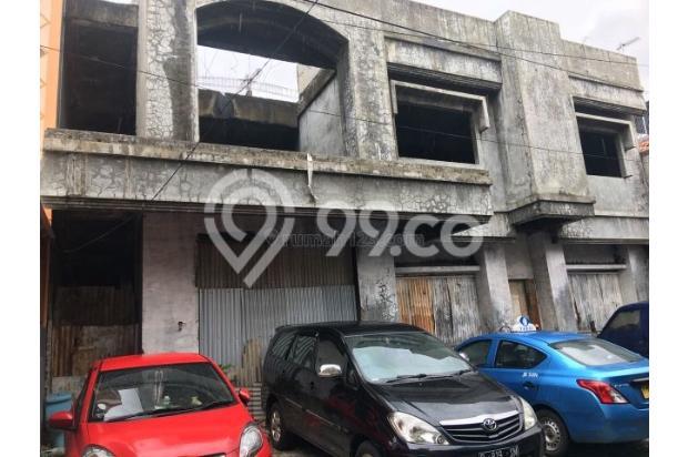 Rumah Hitung Tanah di Jl Pembangunan, Gajah Mada, Jakarta Pusat 14317197
