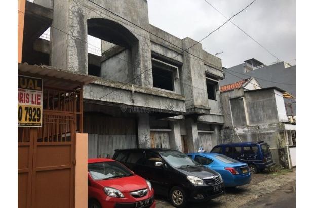 Rumah Hitung Tanah di Jl Pembangunan, Gajah Mada, Jakarta Pusat 14317198